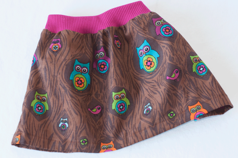 rib-skirt