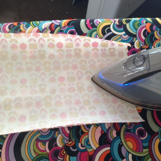 10 Minute No Sew Fabric Covered Mouse Mat Tutorial Plush