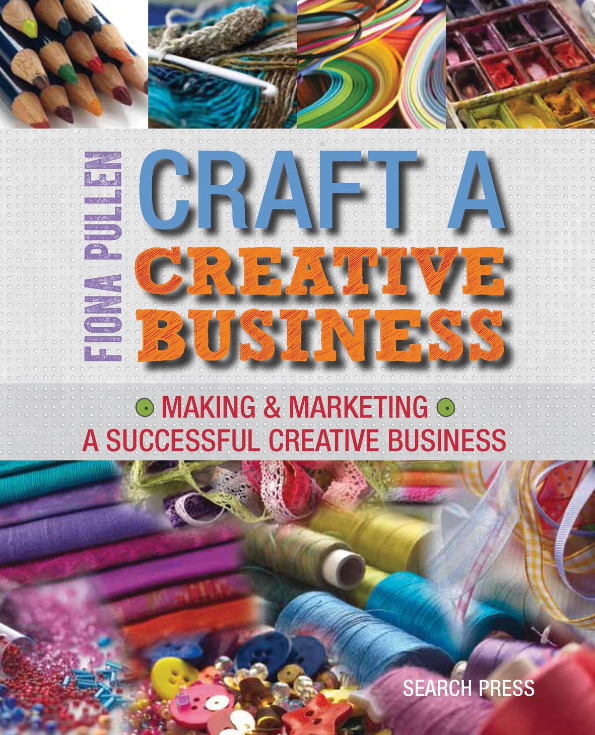 If You Have a Craft Business You Need This Book