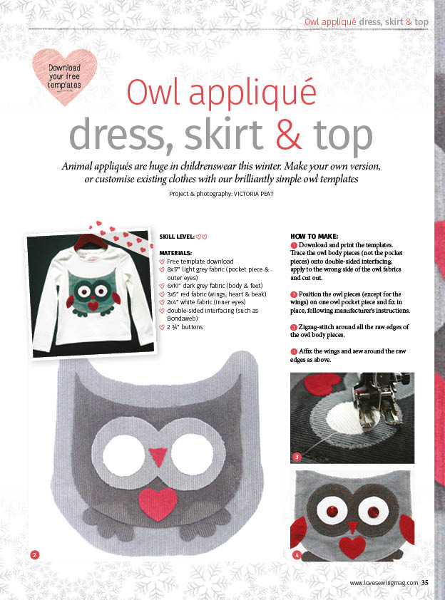 LS07.P34-37 Owl dress, skirt and top2