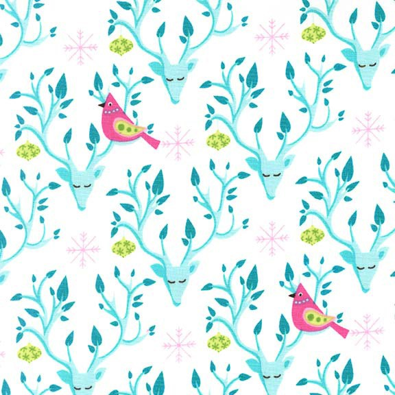 Sneaky Peek: Upcoming Michael Miller Fabrics