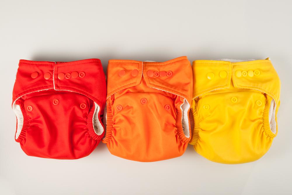 Cloth Nappy Fabrics 101 Part 6: Stay DryFabrics