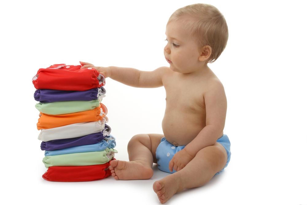 Cloth Nappy Fabrics 101 Part 2: PULFabric