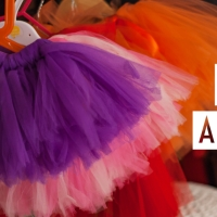 What the Tulle? A guide to Tulle And Net fabric