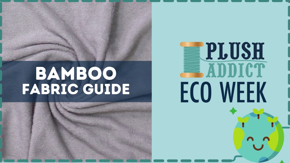 Fabric Guide – Using Eco Bamboo Fabrics