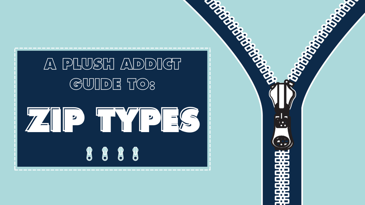 A Zip Type Guide: Everything You Need To Know About Zippers