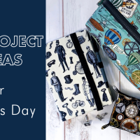 3 Project Ideas For Father's Day!
