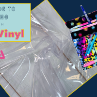 11 Tips For Sewing With PVC Vinyl Fabric