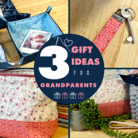 3 DIY Gifts For Grandparents